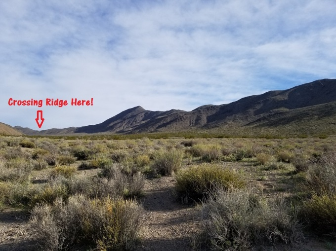 Death Valley Prarie to Deadhorse edited