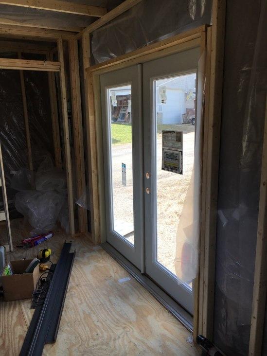Door Install Feb 2019