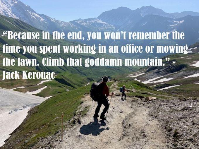 Luke Jack Kerouac