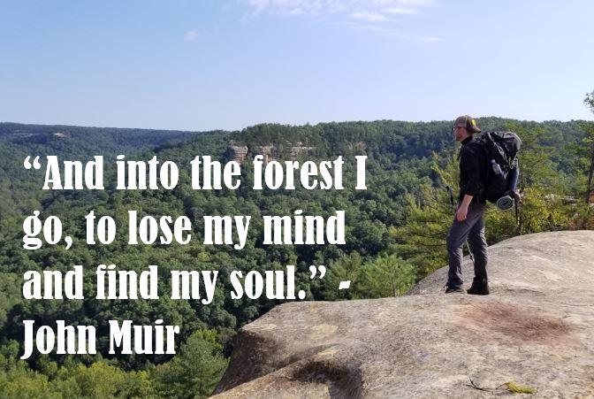 Luke John Muir
